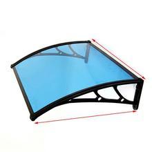 Support-Bracket Awning-Holder Door Eaves Window Balcony Steel Plastic Slot-Width
