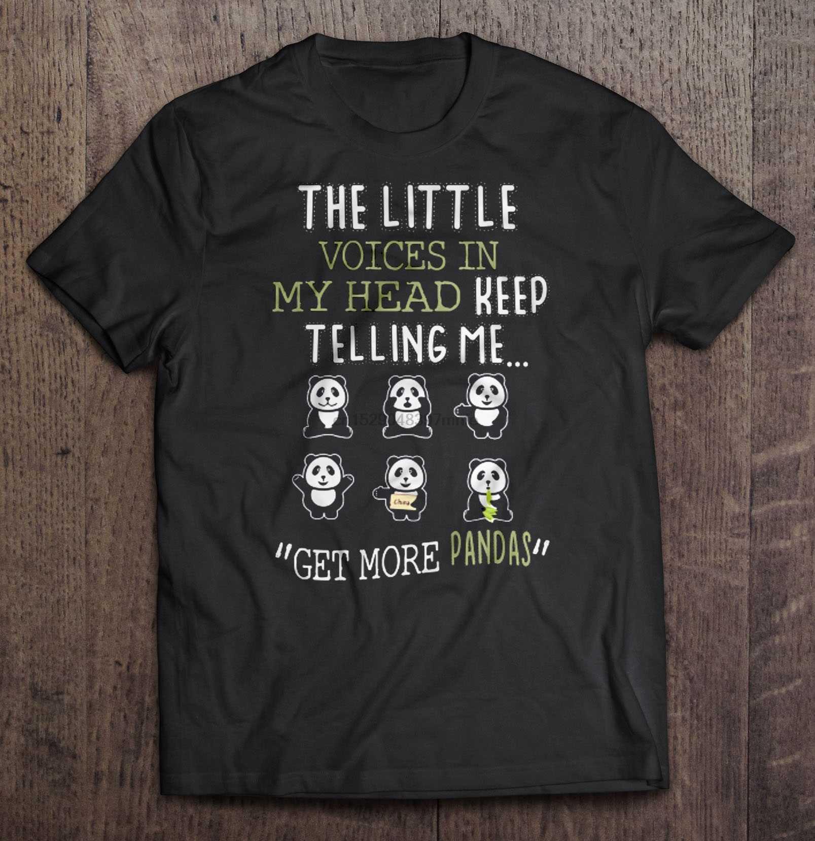 Мужская футболка маленькие голоса в моей голове постоянно твердят мне получить