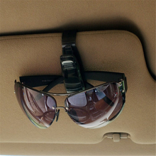 2021 ABS Auto Glasses Sunglasses Clip car Accessories For Hyundai HND3 Veloster i10 LPI 30blue R cee d ix Tucson IX35