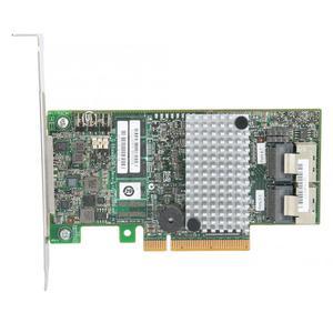 for LSI MegaRAID 9272-8I SAS2208 Dual-Core RAID 5 6 6Gb/S 512MB DDRIII 1333MHz Disk Array Card Raid card(China)