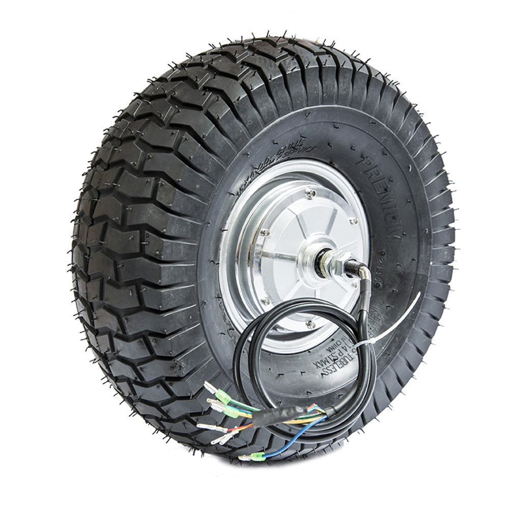 48v 1000w <font><b>Hub</b></font> <font><b>Motor</b></font> 15 inch 36v <font><b>800w</b></font> 24v 500w 350w Tyres Field Robot Buggy Engine Scooter Wheels 15