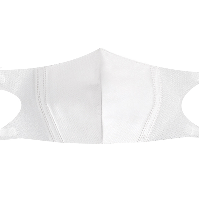 Disposable Children/Adult Mouth Mask Anti Dust Pollution Face Mask Non Woven 3 Layers Anti Bacteria Flu Fabric Cloth Health care 3
