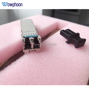 Image 5 - Huawei 10G 1310NM 10KM SM SFP + одномодовый дуплексный волоконный SFP + модуль