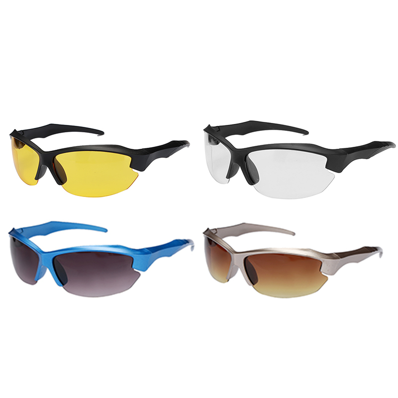 UV400 Anti-wind Protective Glasses Safety Goggles Work Lab Eyewear Safety Glasses Spectacles Protection Goggles Welding Eyewear