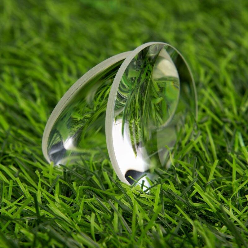 2 pezzi 42 diametro K9 vetro ottico lunghezza focale 65mm doppia - Strumenti di misura - Fotografia 5