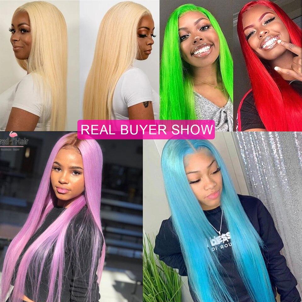 613 wig buyer show