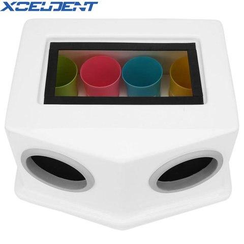 de filme desenvolvedor caixa darkroom para clinica laboratorio dental