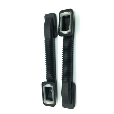 tampa protetora traseira de cabos para carro