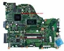 NBGD411006 3865U GT940M Motherboard para Acer Aspire E5-575G F5-573G DAZAAMB16E0