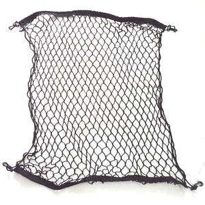 Car Trunk Nets 70 x 70 cm Elastic Strong Nylon for Nissan Teana X-Trail Qashqai Livina Sylphy Tiida Sunny March Murano Geniss