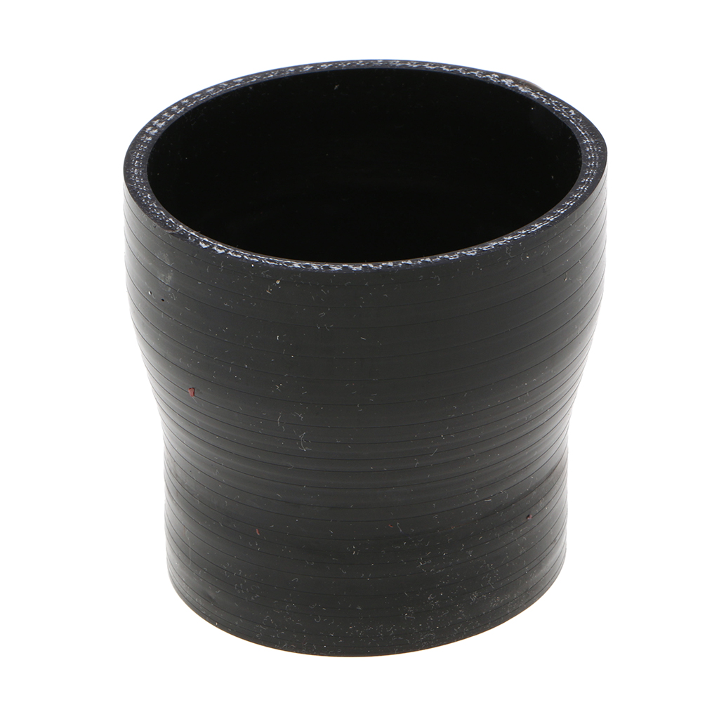 """4PLY 2.75/"""" to 3/"""" Straight Reducer Silicone Coupler Turbo Hose Intercooler Pipe"""