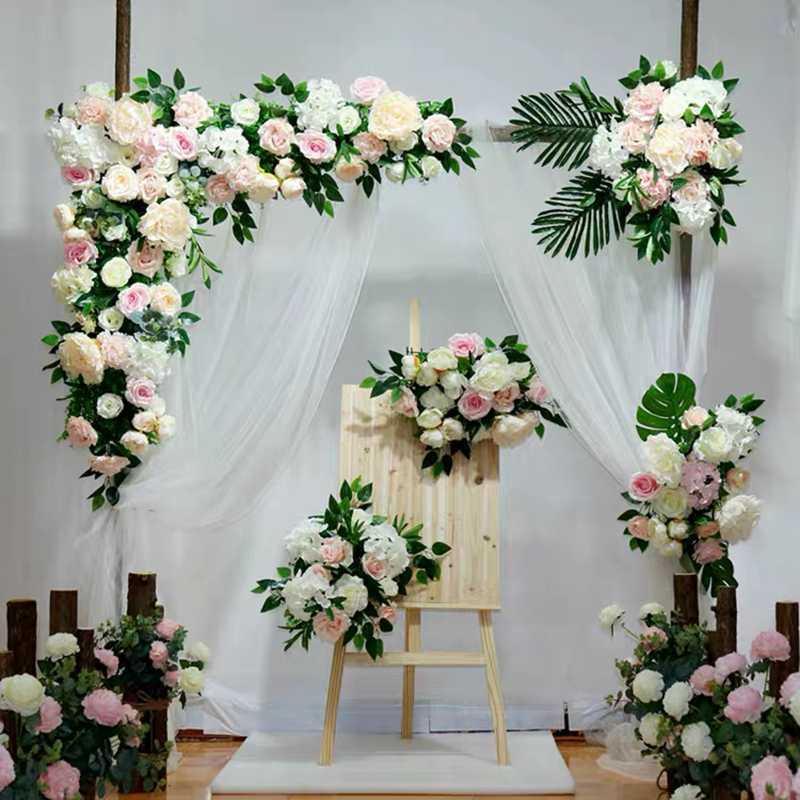 48cm x 5m וואל חוט קריסטל טול רול Sheer אורגנזה גזה אלמנט עבור DIY יום הולדת חתונה מסיבת קשת טול בד קישוט