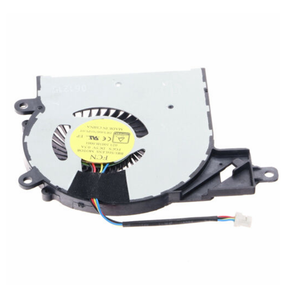 New Laptop CPU cooling Fan For HP Pavilion x360 13 S 13 S000 13 S100 13 S121CA 13 S150sa 023.1003B.0001|Laptop Cooling Pads| |  - title=