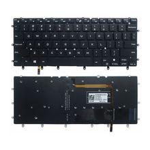 США подсветкой Клавиатура для ноутбука DELL Inspiron XPS 13 7000 7347 7348 7352 7353 7359 15 7547 7548 9343 9350 9360 N7548 черный