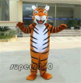 Child Birthday Party Tiger Animal Mascot Costume Event Cheerleading Xmas party game Fancy dress Unisex Outfit