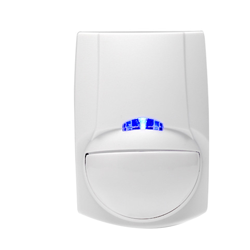 Wireless PIR Motion Detector For GSM PSTN Home Security Burglar Alarm System Home Protection
