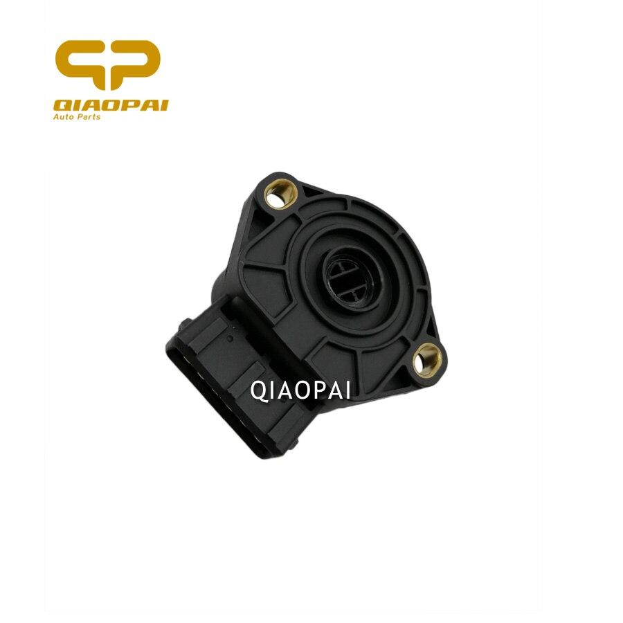Auto Throttle Position Sensor 8200139460  7700431918 CTS-4089   Fit  For Renault Clio  Kangoo Laguna Accelerator Pedal Sensor