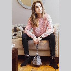 Image 2 - VINTAGEเพชรเจ้าสาวมินิสีเทาพีระมิดPARTYกระเป๋าถือผู้หญิงกระเป๋าสตรีกระเป๋าถือคริสตัลคลัทช์กระเป๋า