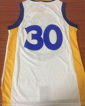 Dropshipping Mens Stephen Curry Jersey Kevin Durant baloncesto Jersey MAN Basket Uniforms Stitched Trikots Shirts Wholesale 4