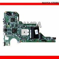 Original 683030-501  683030-001 placa base ajuste para HP Pavilion G4-2000 G6-2000 G7Z-2000 DA0R53MB6E0 DA0R53MB6E1 HD7670/1G