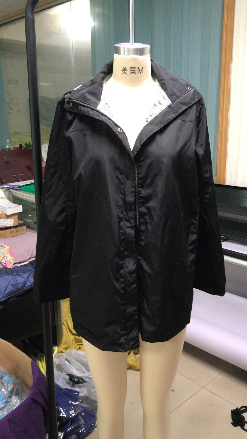 Sports Jacket Windproof Waterproof Bike Clothing Rainproof Jersey Breathable Windbreaker Running Cycling Rain Jacket|Hiking Jackets| |  - title=