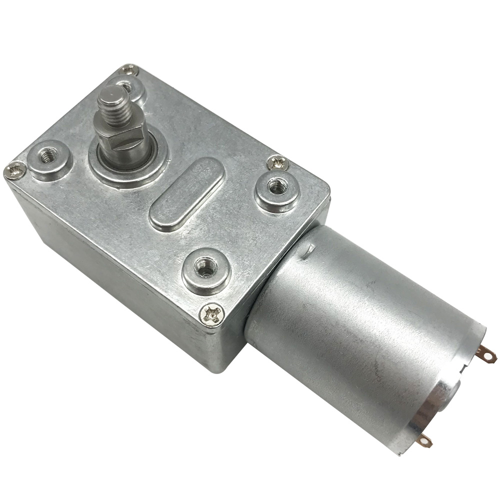 Gear Motors With Mounting Bracket 210RPM Encoder DC Motor Kit Hot High Quality