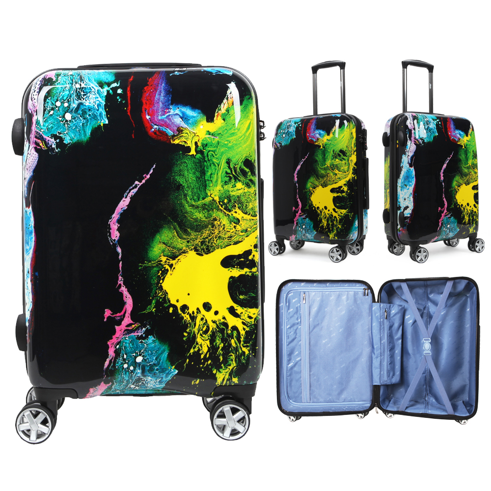24inch-Hardside-luggage-for-girls