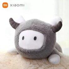 Nowy festiwal Xiaomi Mitu królik uściska MiTu wyłącznie na rok festiwalu Ox Mitu/uzdrowienie nieszczęśliwe