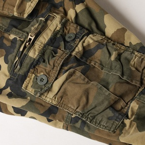 Image 5 - Sản Xuất Châu Âu Quân Đội Mỹ Quần Lót Quần Ngụy Trang Quần Quần Nam Nhiều Túi Nam Lực Lượng Chiến Thuật Phong Cách Quân Đội