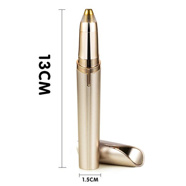 Iseen™️ Eyebrow Trimmer Pen