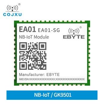 EA01-SG 868MHz 20dBm Wireless  Module  NB-IOT Dual-core Processor Multi-mode Satellite Positioning B3 B5 B8 Navigation Module