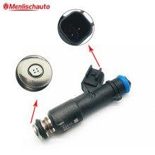 100% o fluxo do oem combinou o injetor de combustível 12582219 para o bocal americano do carro