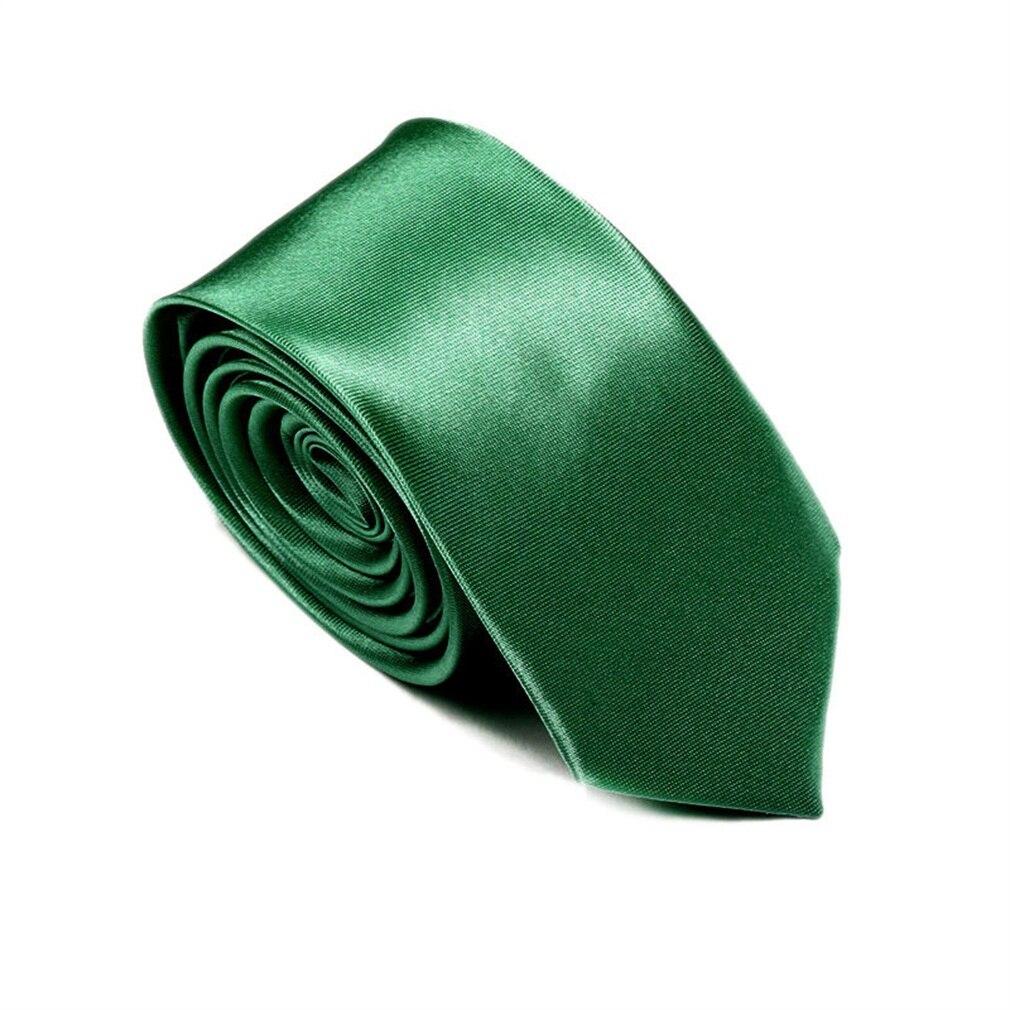 Mens Pre-tied Neck Tie Multicolor Smooth Classic Silk Polyester Man's Business Luxury Tie Necktie Bridegroom Party Dress Necktie
