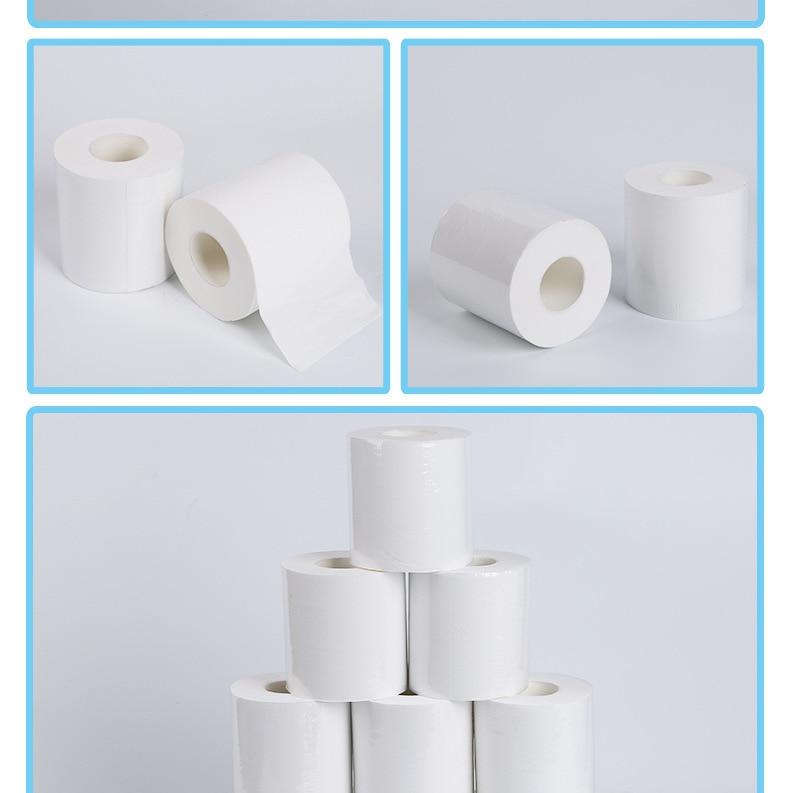 papel higiénico macio pele-amigável toalhas de papel de qualidade superior