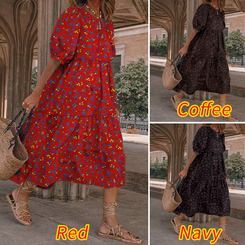 de Verão 2020 As Mulheres Vestido de