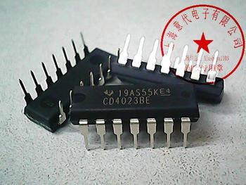 CD4023BE DIP-14