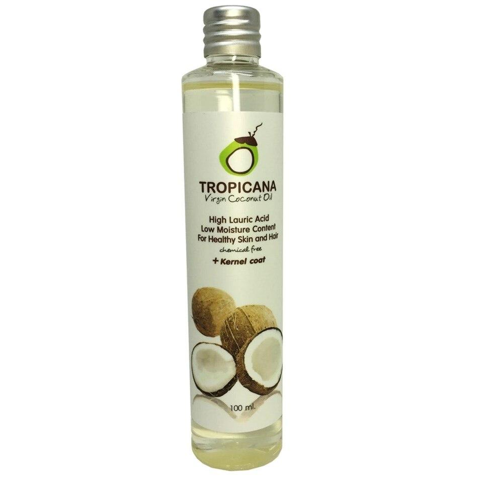 Кокосовое масло экстракт холодного отжима натуральное масло, полезное для здоровья для ароматерапии Уход за волосами и кожей/сообщение для