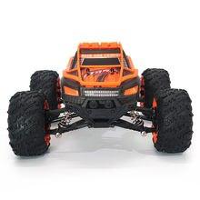 1/14 RC Drift araba büyük ayak Off yol makinesi 4WD Buggy radyo kontrol canavar kamyon oyuncak
