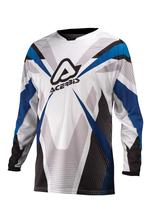 цена на 2019 New Motocross jersey moto Racing Kinetic Crux Youth Motocross MX Jersey Off Road Enduro Junior cycling jerseys