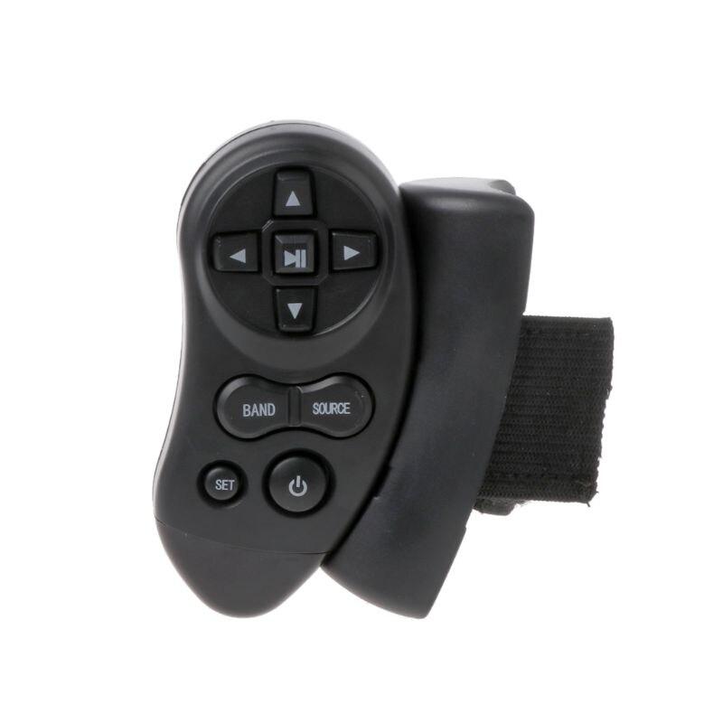 NoEnName_Null volante Universal aprendizaje Control remoto Bluetooth para coche CD DVD VCD Cargador USB para coche de carga rápida 3,0 4,0 Universal 18W carga rápida en coche 3 puertos cargador de teléfono móvil para samsung s10 iphone 11 7