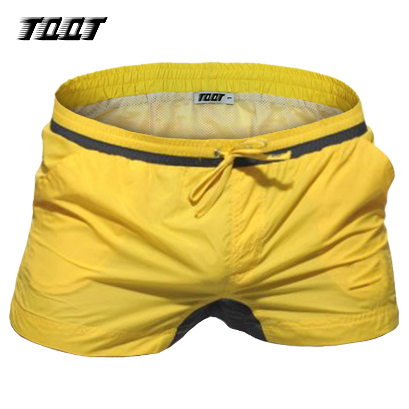 TQQT New Panelled Shorts Men Elastic Waist Summer Shorts Quick Drying Trunks Men Beach Short Mens Maria Theresien Short 5P0645