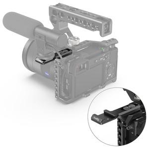 Image 5 - SmallRig コールドシューエクステンションアウトリガーホット用マイク EVF とカメラアクセサリー 2044