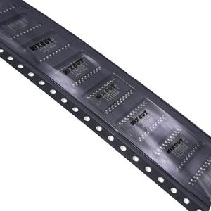 Image 1 - 1 قطعة/الوحدة 100% جديد الأصلي PCM1704U PCM1704 SOP 20 في المخزون (خصم كبير إذا كنت بحاجة إلى المزيد)