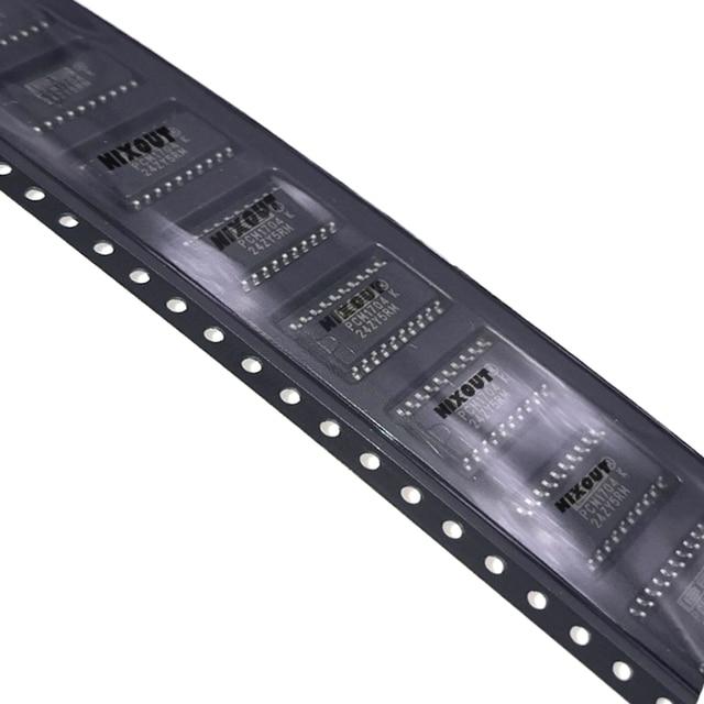 1 قطعة/الوحدة 100% جديد الأصلي PCM1704U PCM1704 SOP 20 في المخزون (خصم كبير إذا كنت بحاجة إلى المزيد)