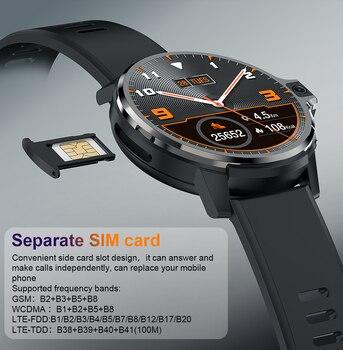 Смарт-часы Lemfo LEMP 3