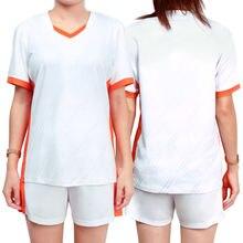 Уникальные рубашки для волейбола с современным дизайном быстросохнущая