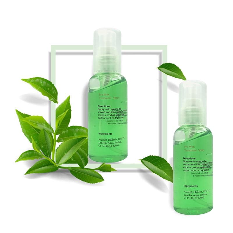 Natural Permanent Hair Removal Spray 5