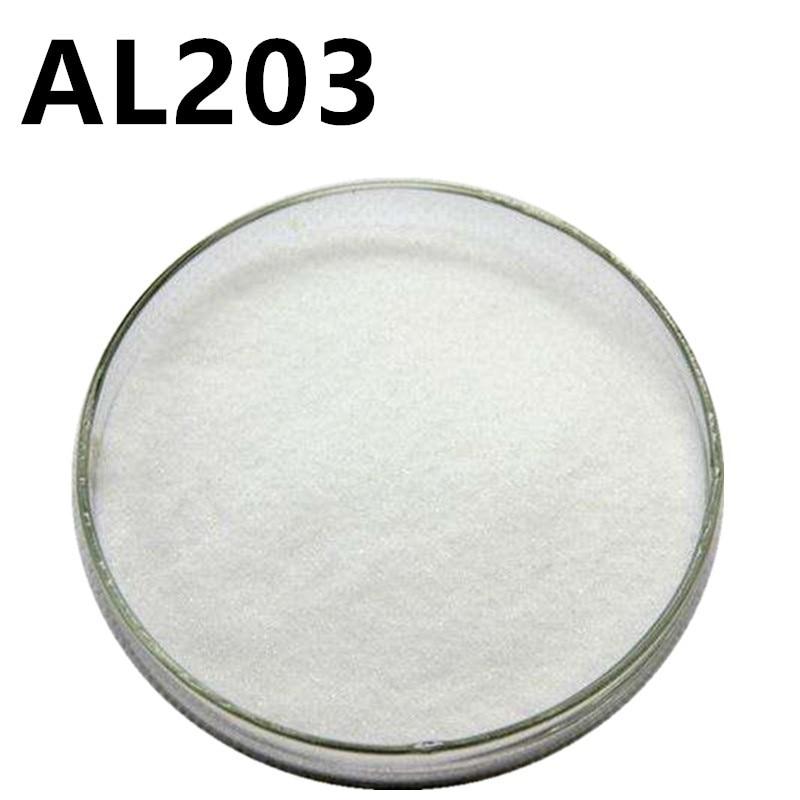 Ceramic Alumina High Purity Powder 99.9% Aluminium Oxide High Temperature Nano Ceramic Powders About 1 Micro Meter