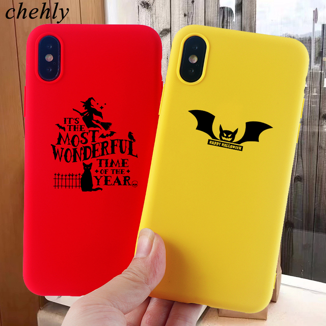 Halloween iPhone Cases 1