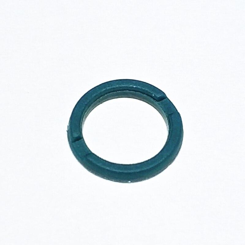 100 шт./компл. автозапчасти ремонтные наборы деталей топливной форсунки пластиковые шайбы уплотнения подходят для TOYOTA (AY-P3001,10*1,5*7,45 мм)